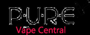 Pure Vape Central